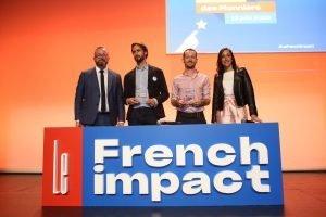 FrenchImpact : Révélation des 22 projets « PIONNIERS» French Impact