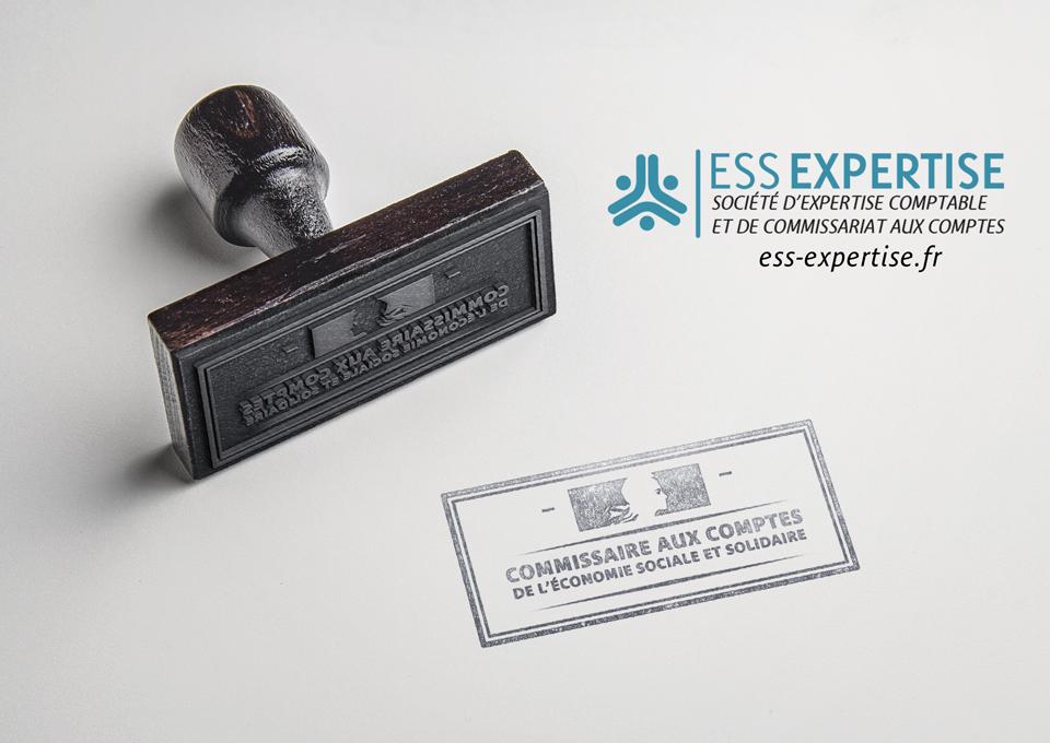 ESS EXPERTISE – Commissaire aux Comptes de l'ESS!