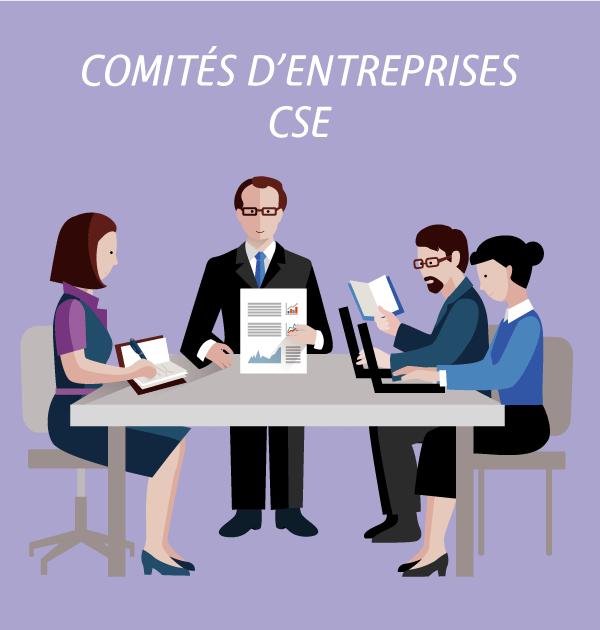entrepreneuriat-social - Comités d'entreprises