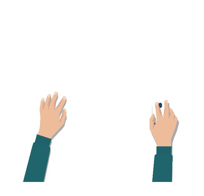 ess hands