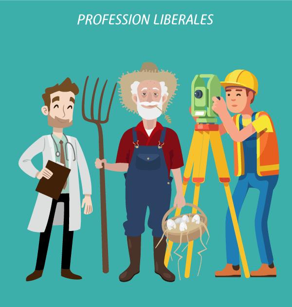 entrepreneuriat-social - profession-libérales