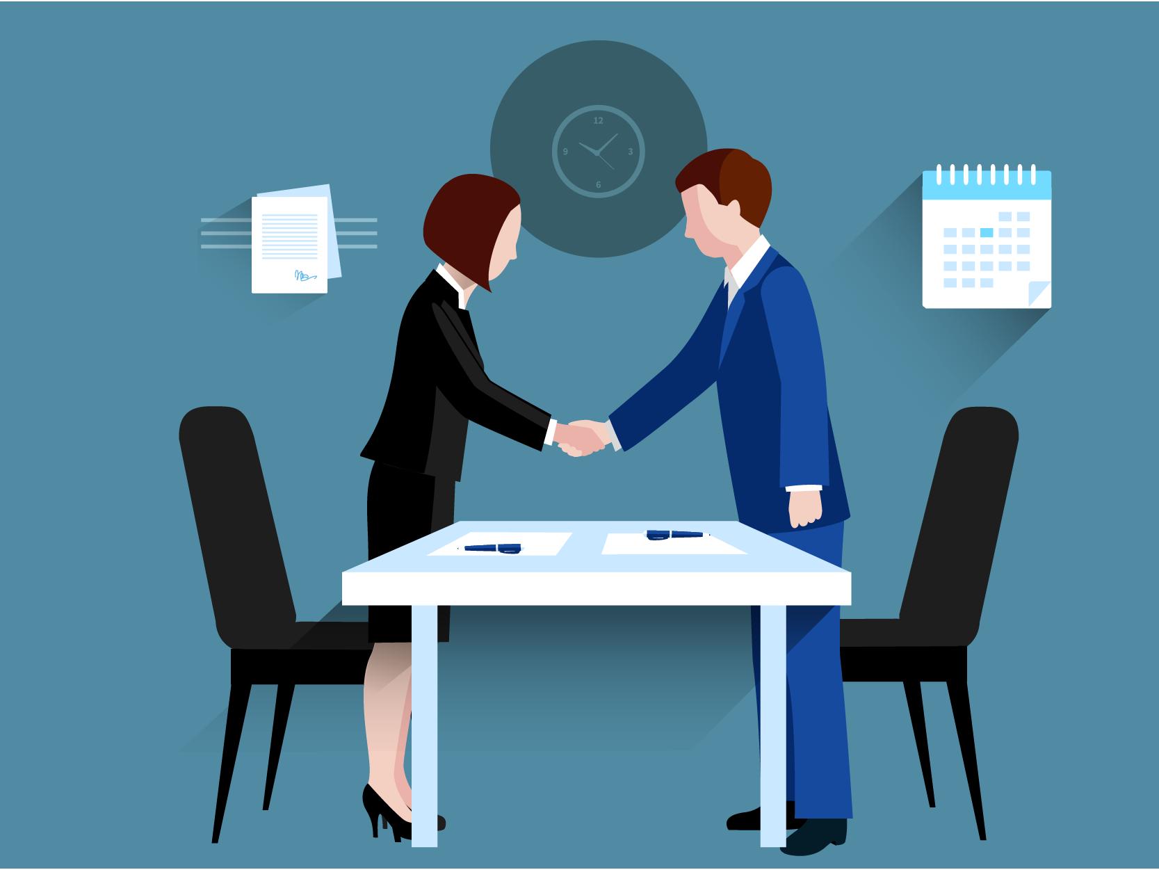 Assistance à la création d'entreprise