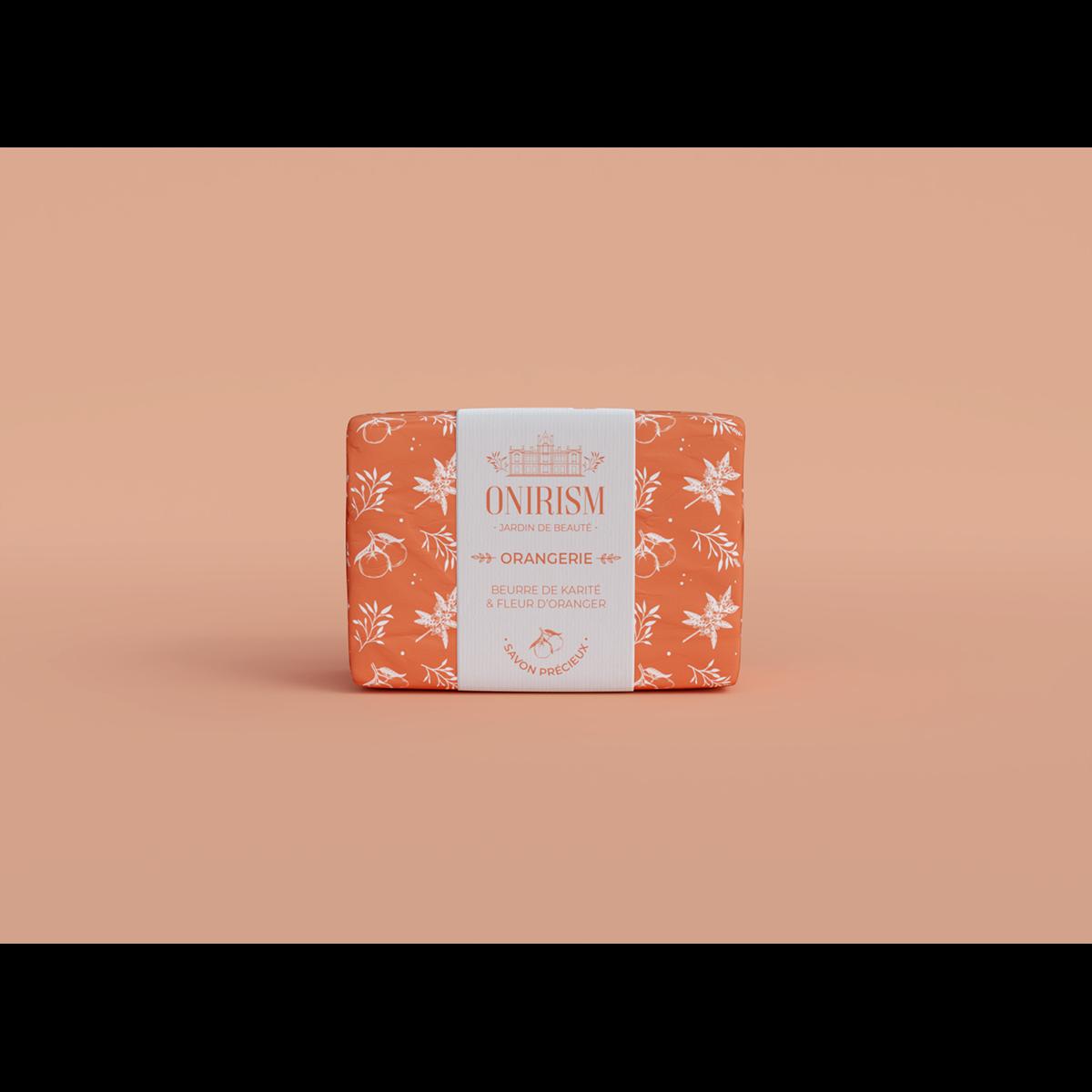 5 idées cadeaux zéro déchet - savon