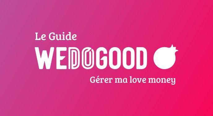 wedogood - love money